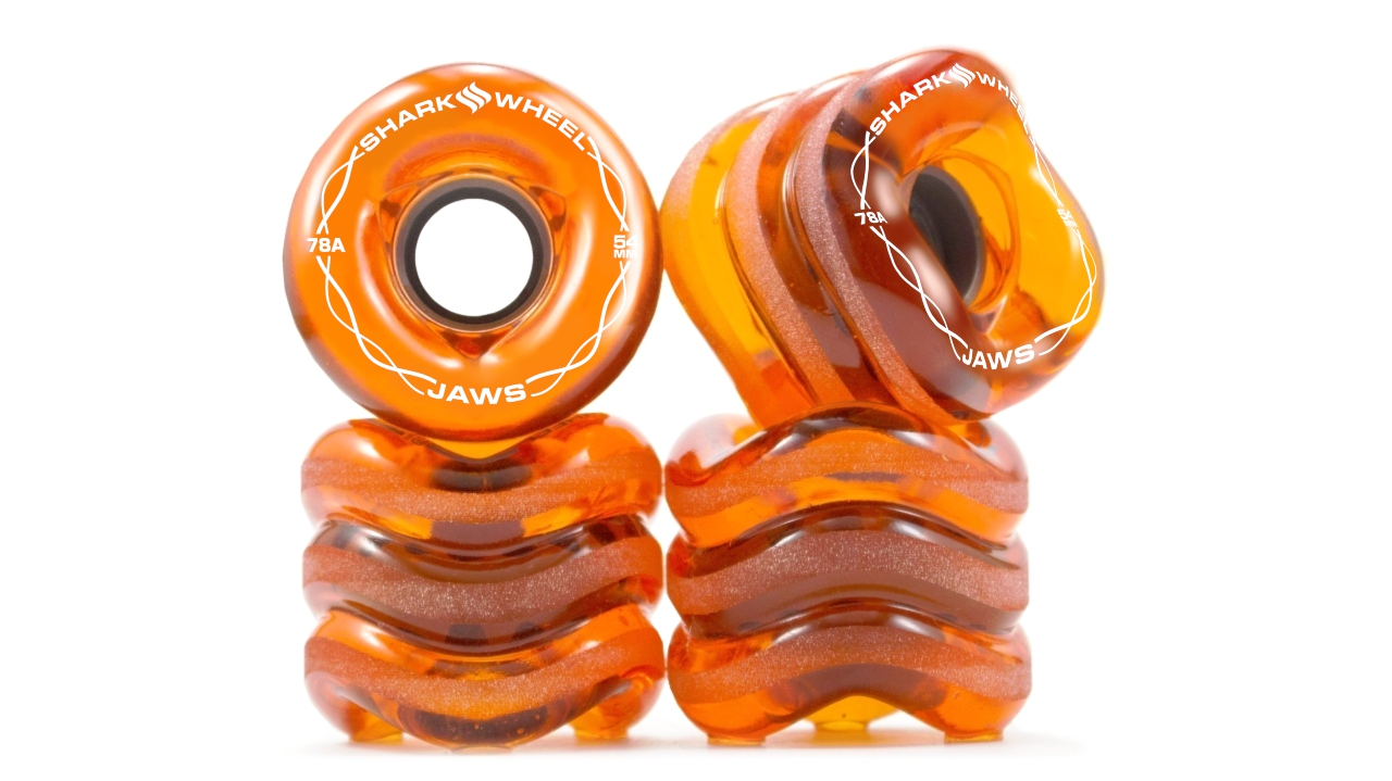 54mm, 78a Lava Jaws