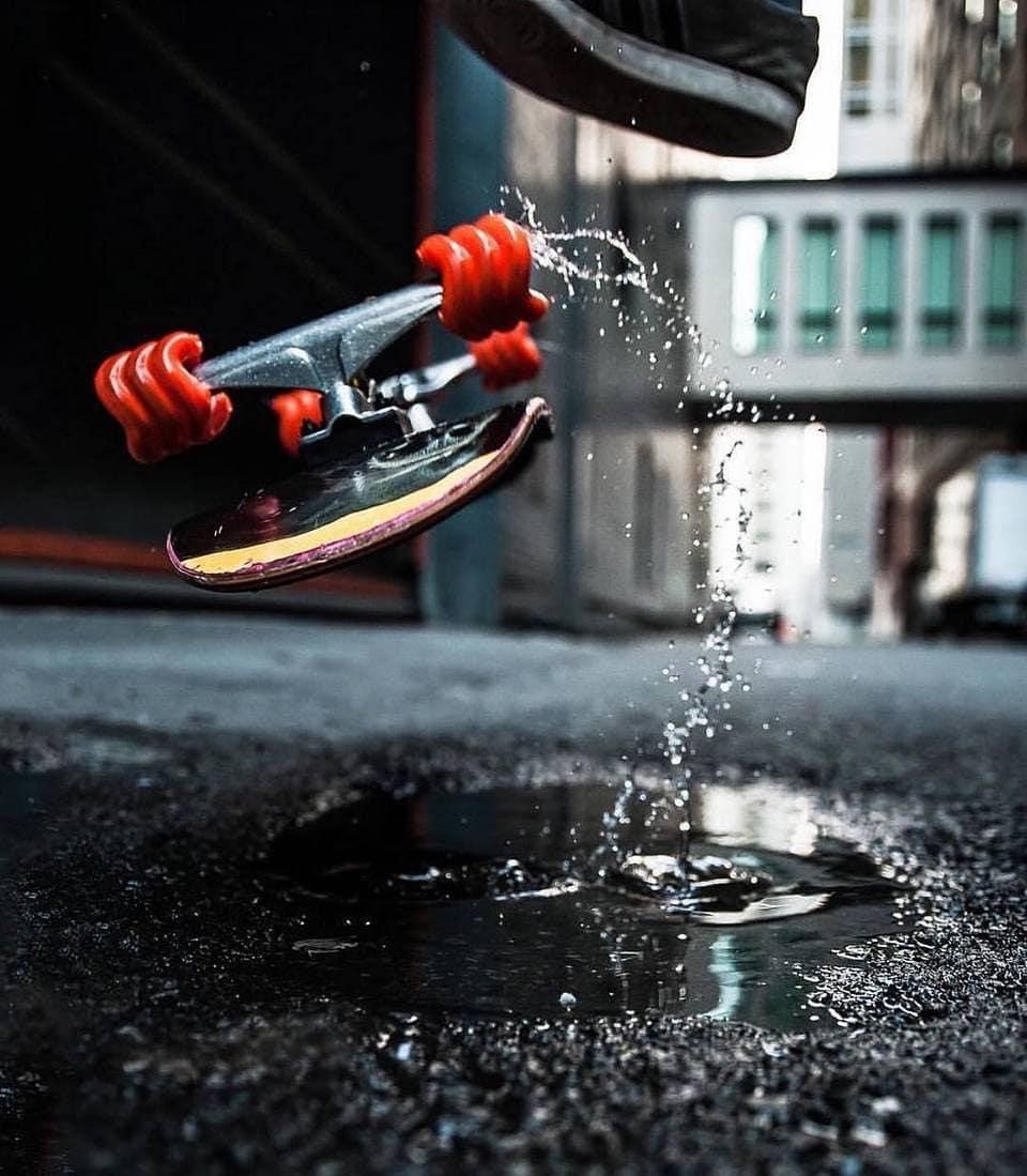 Layers Cruiser Skateboard