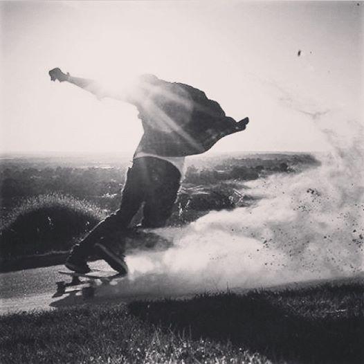 Skull Island - Street Skateboard