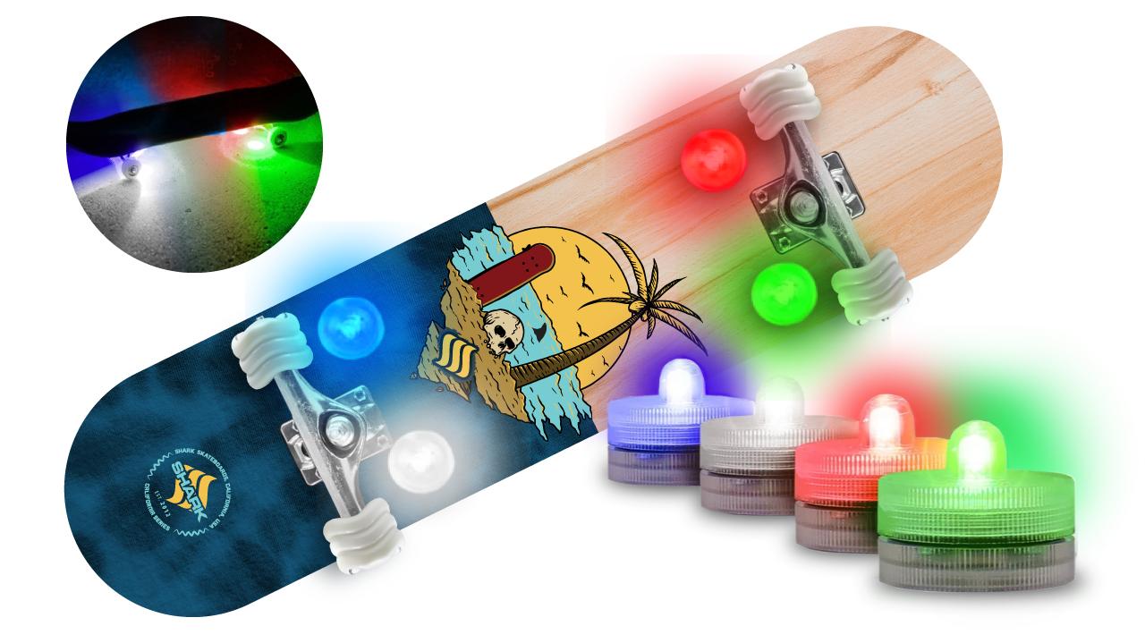 Board Blazers - Multi-Color