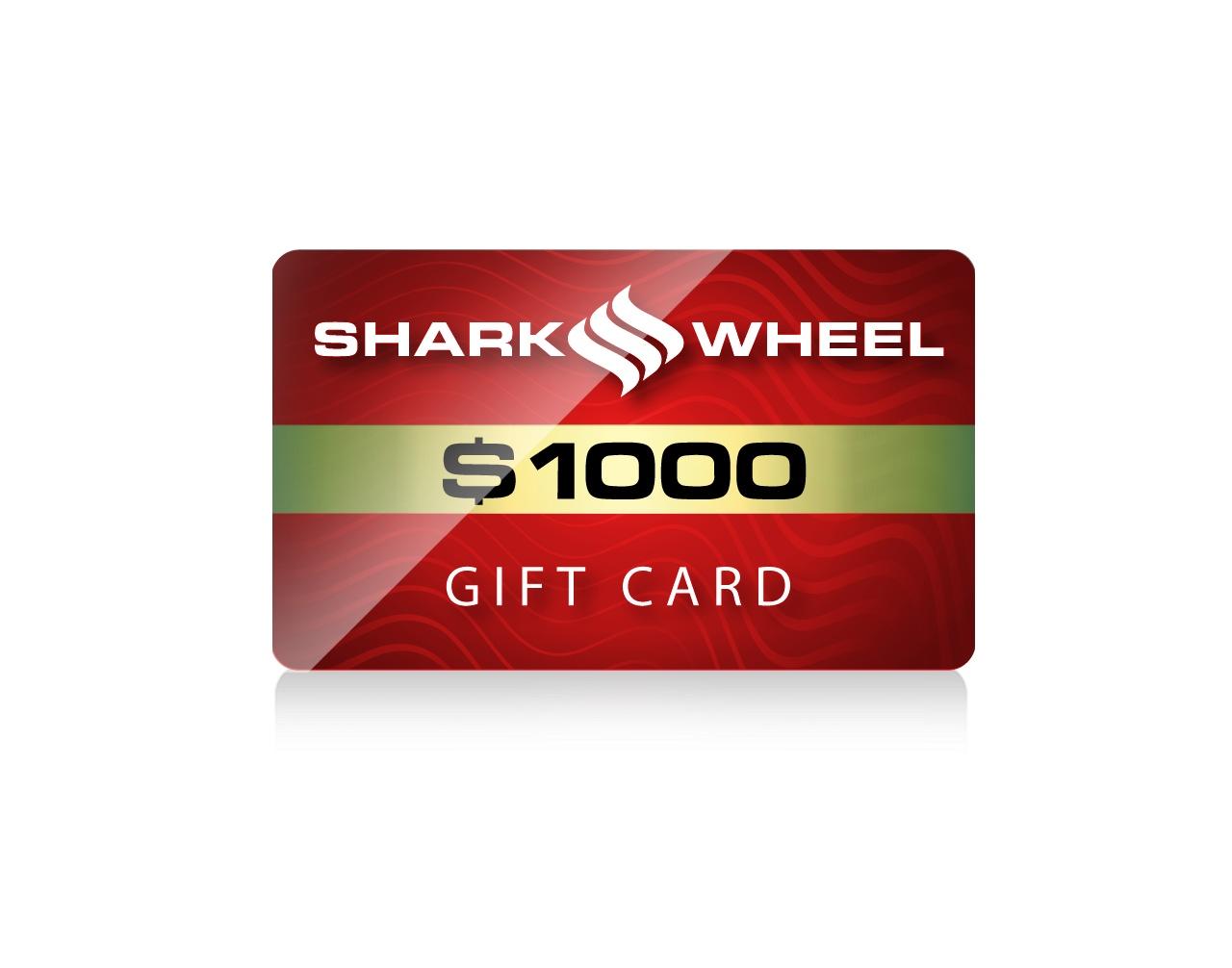 $1000 Gift Card