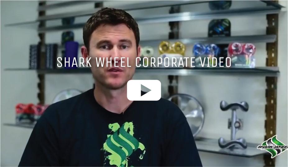 Shark Wheel Corporate Video