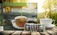 New Compressed Lightload Tea Now Available in the USA