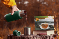 Five Reasons to Bring Premium Tea on Your Next Hike