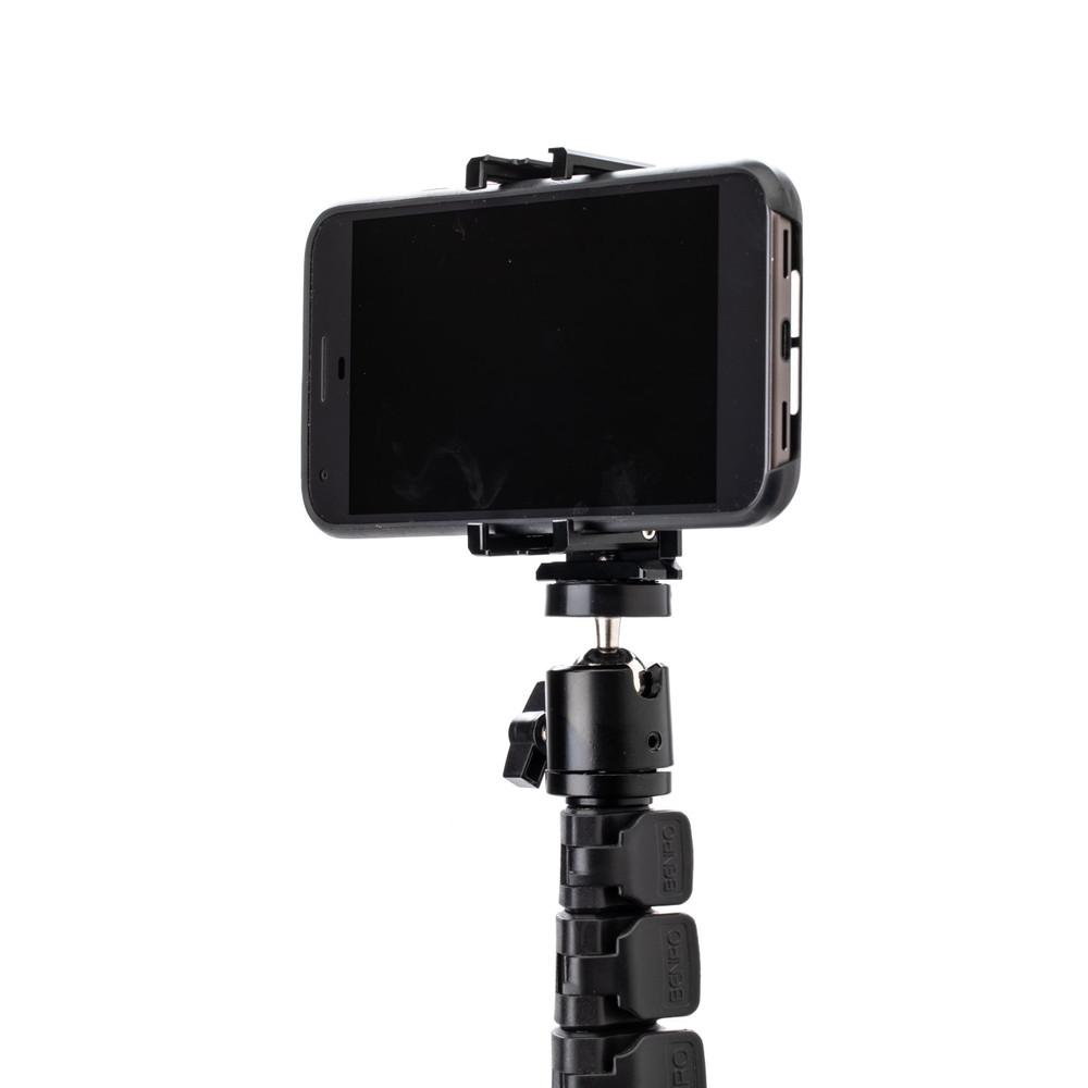 MeVIDEO Livestream Stand Aluminium