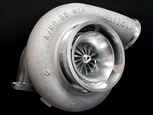 Garrett G42-1200 - Work Turbochargers