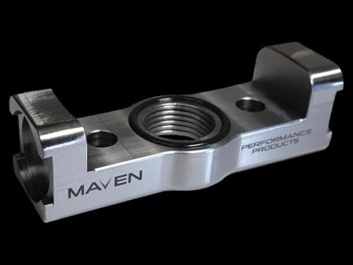 Maven Small Frame Billet Turbo Mount