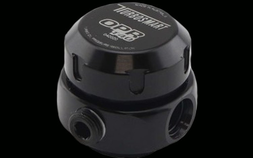 Turbosmart Oil Pressure Regulator 40psi  Limited Edition OPR T40 (Sleeper)