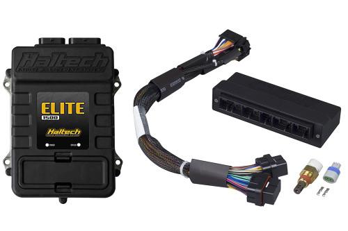 Elite 1500 + Acura RSX/Honda Integra DC5 Plug 'n' Play Adaptor Harness Kit - Haltech HT-150961