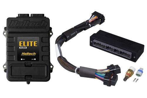 Elite 1500 + Mazda Miata (MX-5) NA Plug'n'Play Adaptor Harness Kit - HT-150922