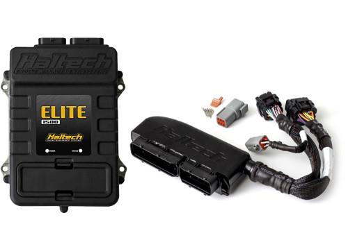 Elite 1500 + VW/Audi 1.8T AWP ONLY (2001-2006) Plug 'n' Play Adaptor Harness Kit - Haltech HT-150970