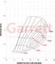 Garrett GT 2554R 836023-5001S
