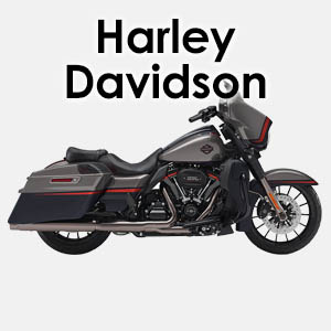 ARC Audio For Harley Davidson Motorcycles