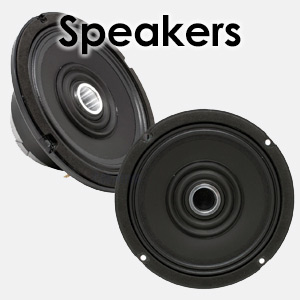ARC Audio Speakers