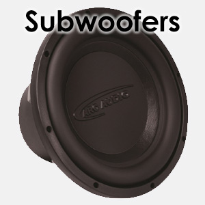 ARC Audio Subwoofers