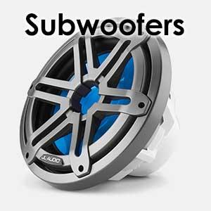JL Audio M3 Subwoofers