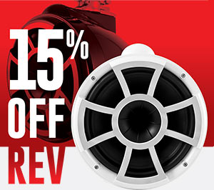 REV Tower Speakers Sale