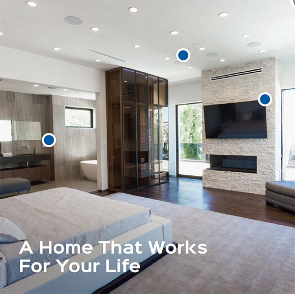 We can make your smart home dreams a reality.