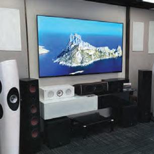 Televisions & Projectors
