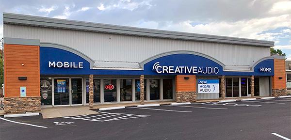 Creative Audio, Springfield MO