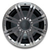 """Kicker 10"""" 4-ohm Marine Subwoofer with included Silver Grille."""