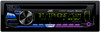 JVC KD-RD98BTS iPod & Android USB/CD Receiver with Bluetooth with Sirius XM Tuner