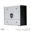 Wet Sounds HTX2 Package: 600 watt 2-channel amplifier & Stinger 3-Meter 4-Gauge Amplifier Wiring Kit w/ RCAs