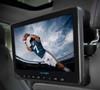 Audiovox AVX10USB Universal Seat-back Video system DVD/USB/SD/AV/Aux/HD - Used Very Good