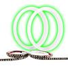 Wet Sounds LED KIT REV8-RGB-REV 8 LED Ring Kit with RGB strips - Used Very Good