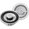 Clarion CMG1622R 6.5 Marine Speaker in White Case Pack 8 speakers (4 pair) in total
