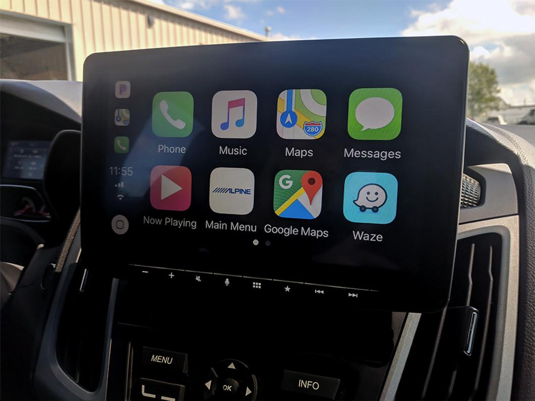 Apple CarPlay just got better.