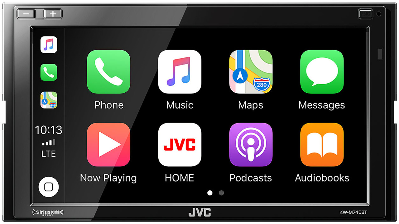JVC KW-M740BT Compatible with CarPlay, Android Auto 2-DIN ( Drive) on location of cyprus on world map, xm satellite radio coverage map, sirius solar system, sirius radio coverage map, sirius coverage map canada,