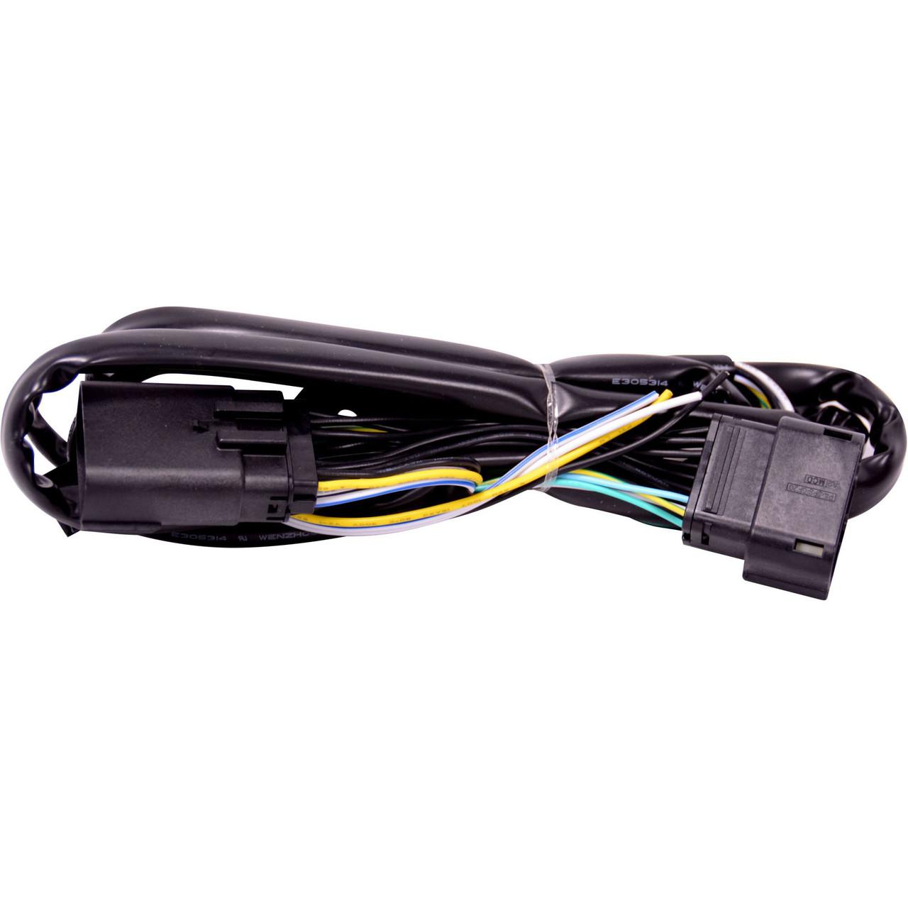Arc Audio HD-RSH Rear Speaker Amplifier Interface T-Harness for 2015 on