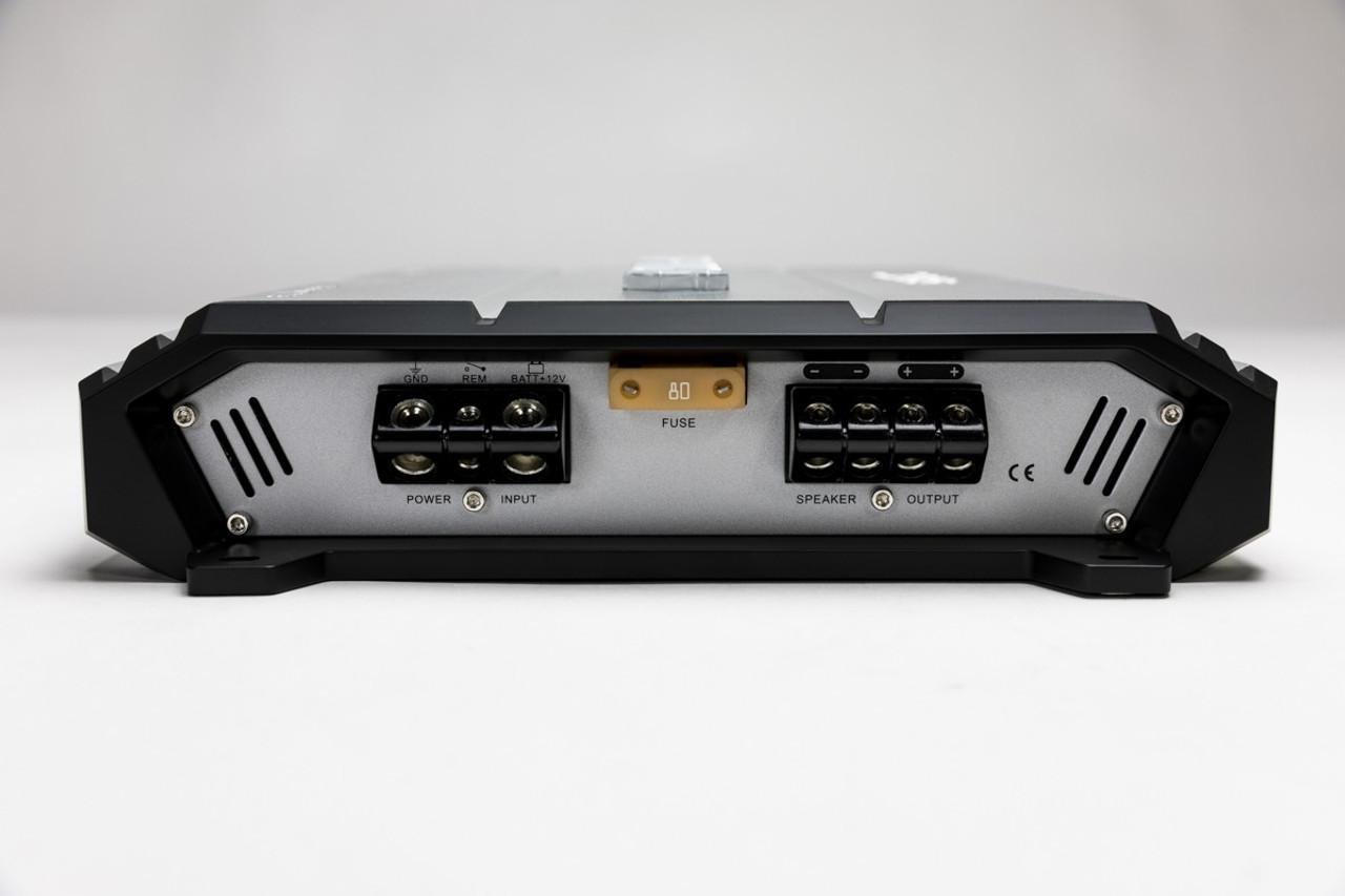 Hifonics ZXX-1200 1D Monoblock Amplifier - Used Very Good