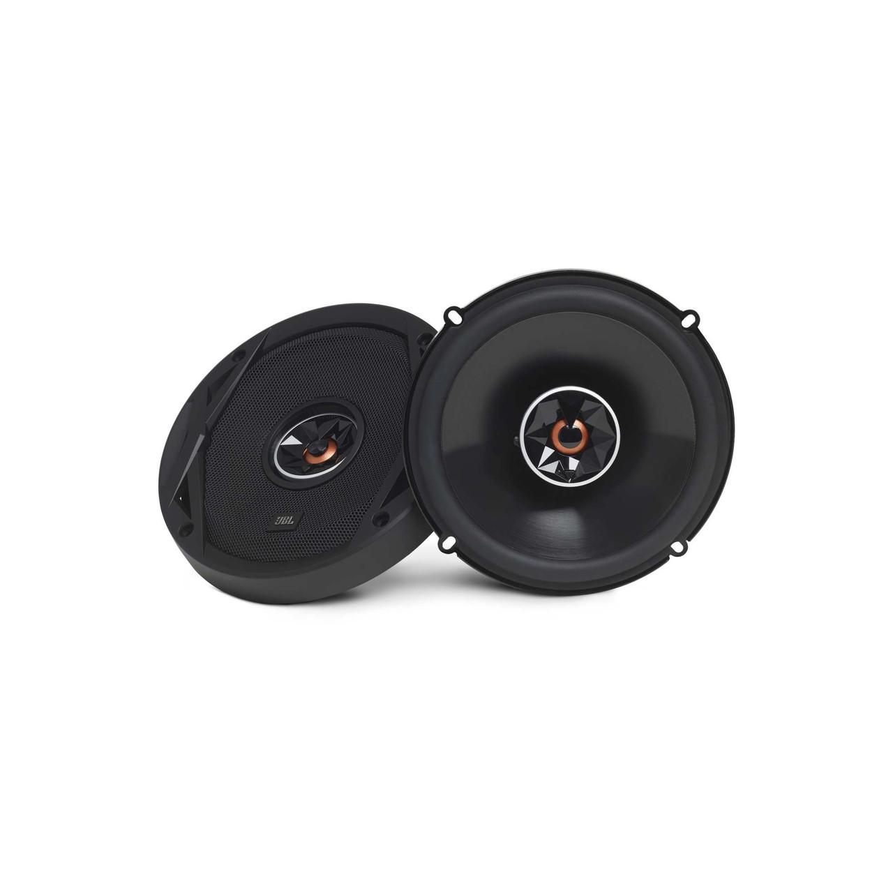 JBL CLUB-6520 Club Series 6.5 Inch Two-way Car Audio Speakers - Pair -  Creative Audio