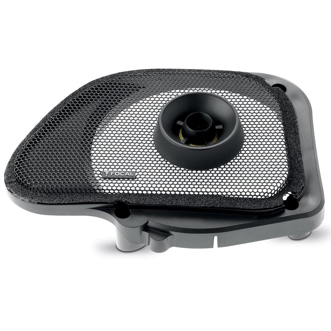 "Universal 5.25 to 6/"" Speaker Adapter Ring For Harley Davidson Touring 1998-2013"