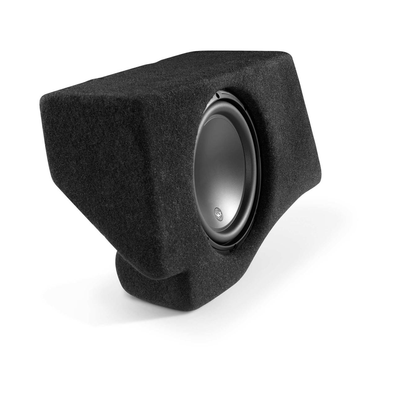 JL Audio SB-F-EXPDEL/10W3v3: Stealthbox® for 2007-Up Ford Expedition EL /  Lincoln Navigator L