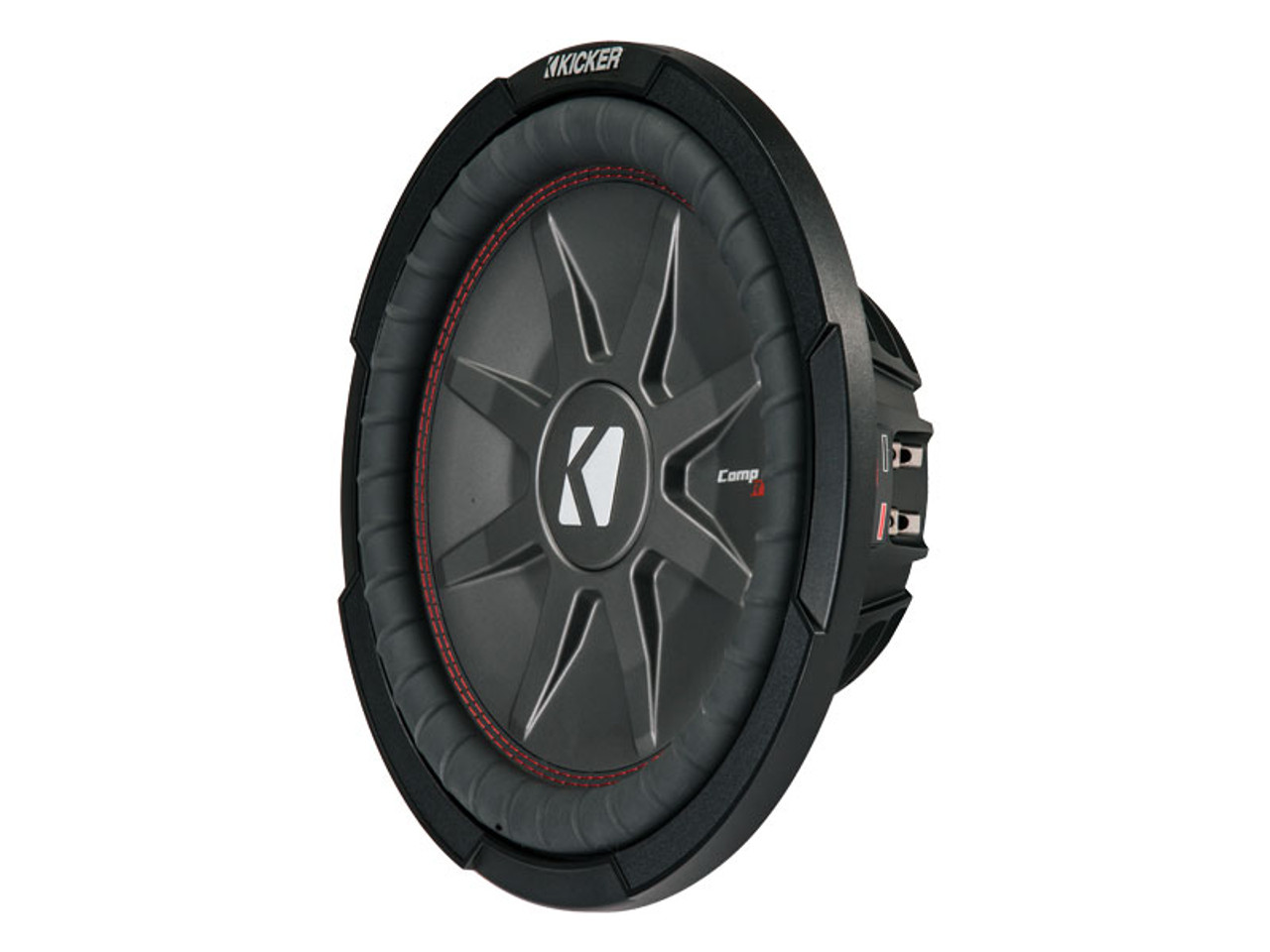 30cm 2-Ohm Dual Voice Coil COMPVX 12-INCH 750W Subwoofer