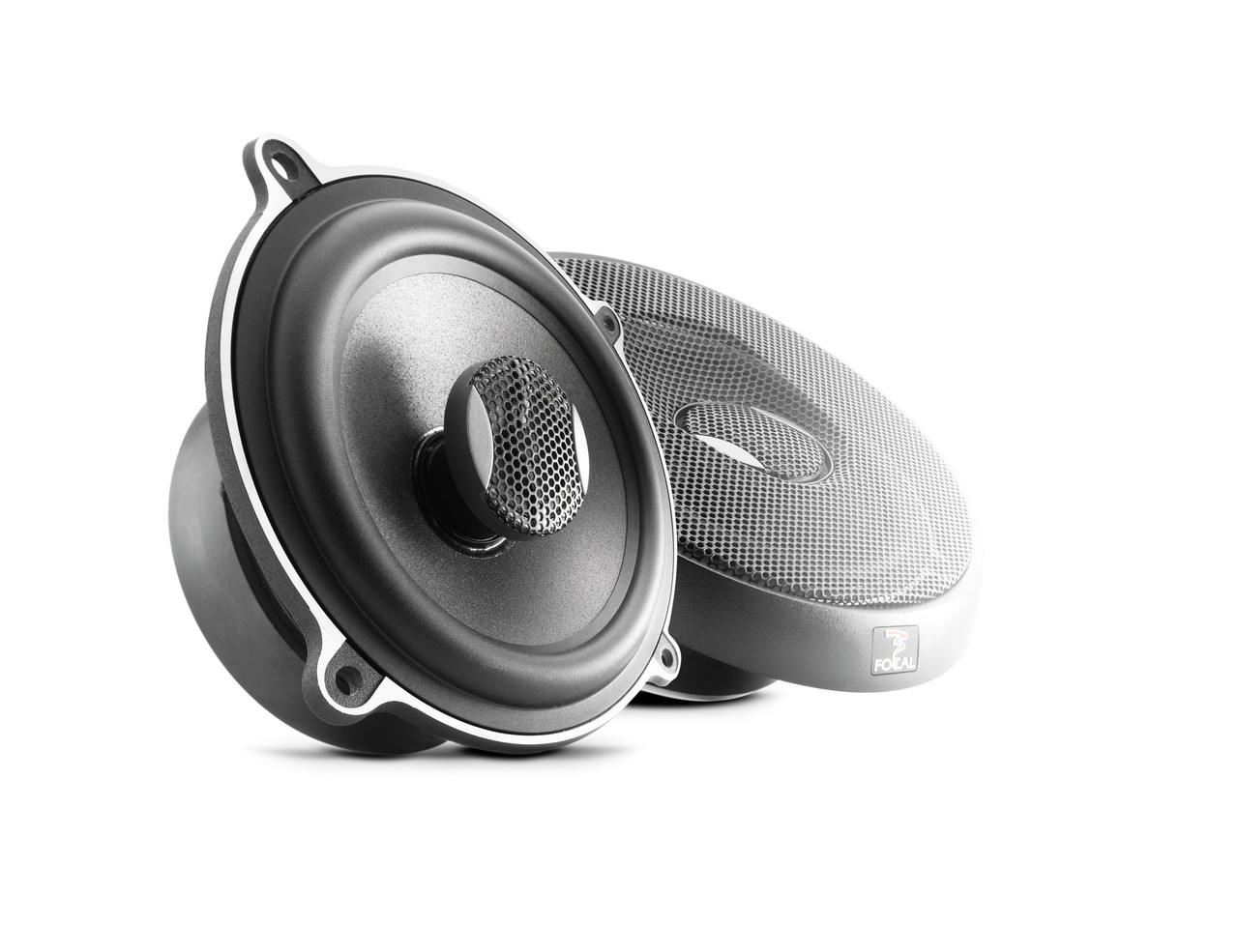 "Focal PC130 5 25"" coaxial kit, RMS: 60W - MAX: 120W"