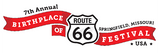Birthplace of Route 66 Festival