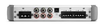 JL Audio Refurbished MHD600/4-24V 600 watt24 volt4 channel marine full range switching amplifier4 x150 watts