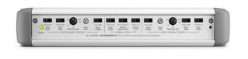 JL Audio Refurbished MHD600/4:4 Ch. Class D Full-Range Marine Amplifier 600 W