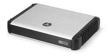 JL Audio Refurbished HD600/4:4 Ch. Class D Full-Range Amplifier 600 W