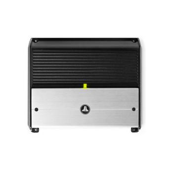 JL Audio Refurbished XD600/1v2:Monoblock Class D Subwoofer Amplifier 600 W