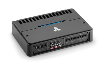 JL Audio Refurbished RD400/4 Class D 4-Channel Full-Range Amplifier