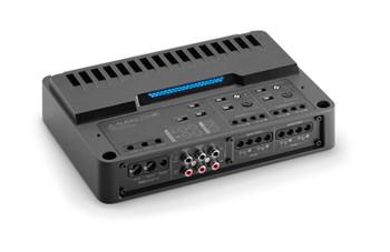 JL Audio Refurbished RD400/4 Class D 4-Channel Full-Range Amplifier