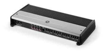 JL Audio Refurbished XD800/8v2:8 Ch. Class D Full-Range Amplifier 800 W