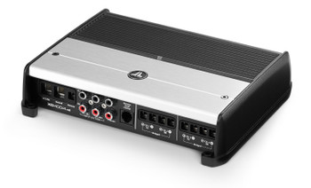 JL Audio Refurbished XD400/4v2:4 Ch. Class D Full-Range Amplifier 400 W