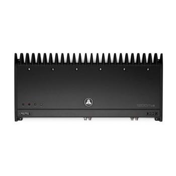 JL Audio Refurbished 1200/1v3: Monoblock Class D Amplifier 1200 W