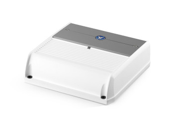JL Audio Refurbished M200/2: 2 Ch. Class D Full-Range Marine Amplifier 200 W